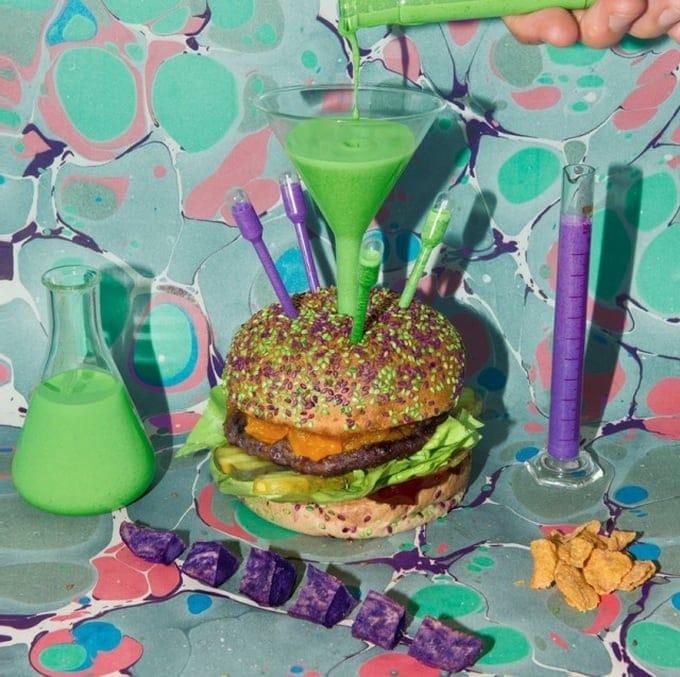 Fat Furious Burger 1