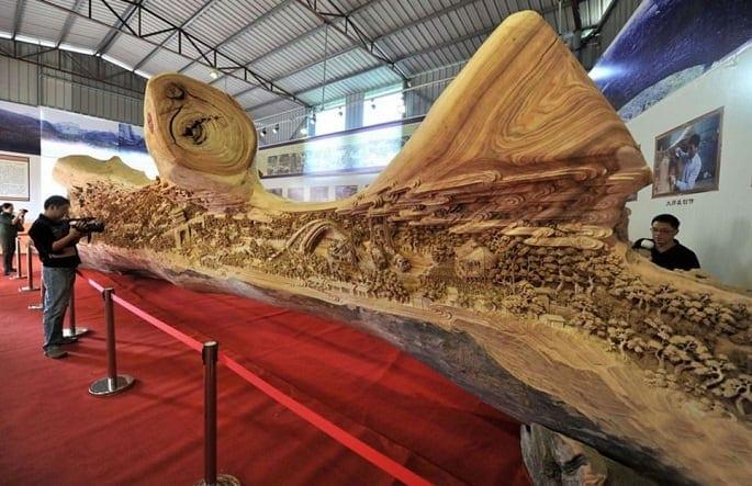 Festival Qingming Zheng Chunhui 01