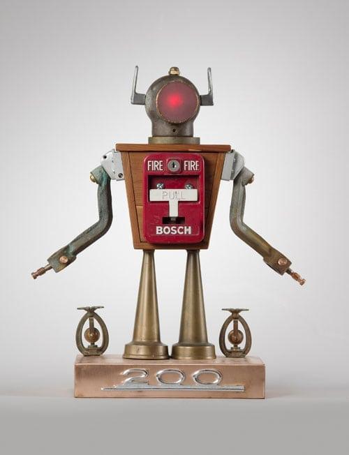 Firebot 500