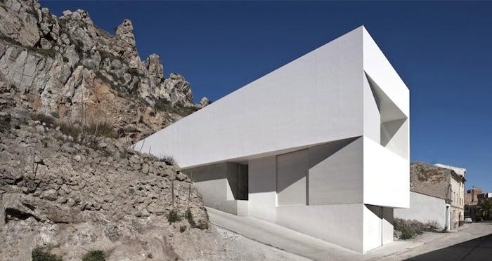 Fran Silvestre Architecture 1
