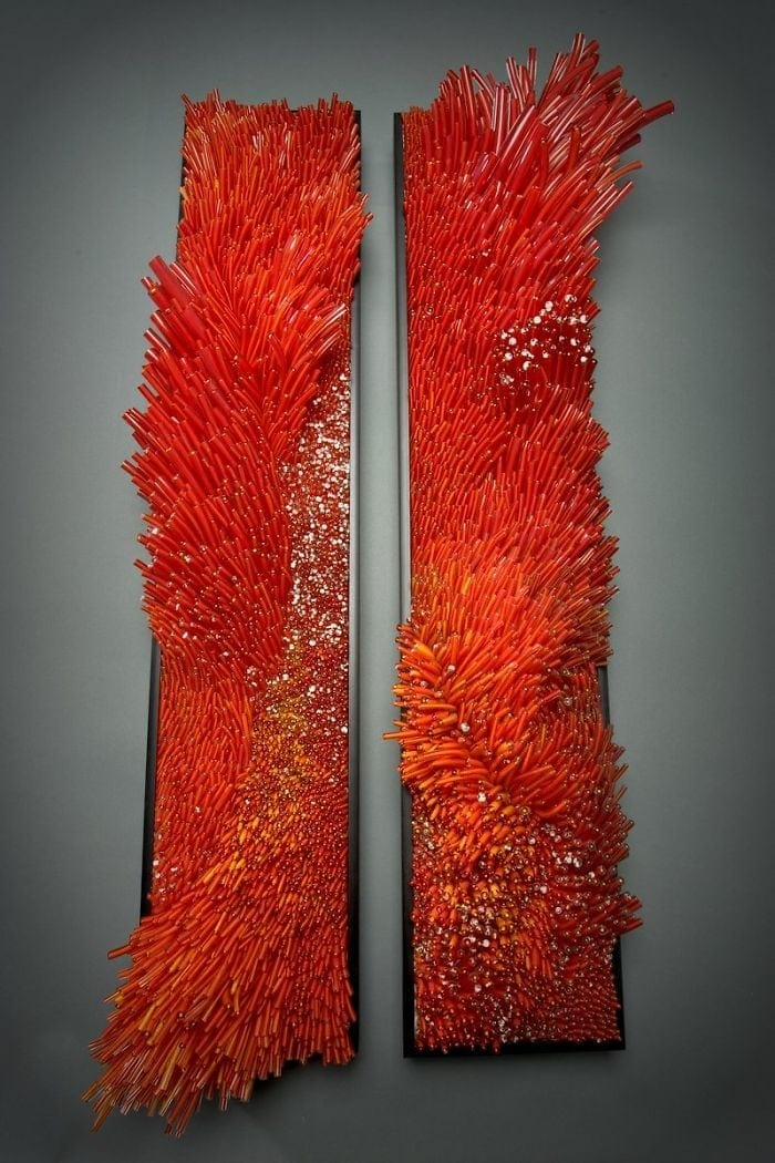 Glasswork by Shayna Leib 1