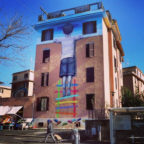 Il Bambino Redemptor Roma Italia