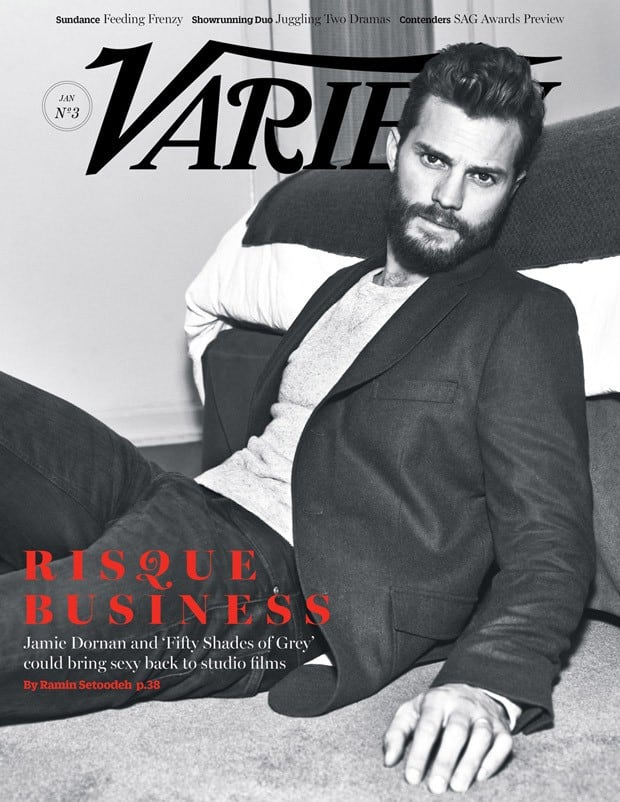 Jamie Dornan Variety Magazine Williams Hirakawa 01