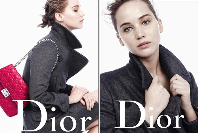 Jennifer Lawrence Miss Dior 00