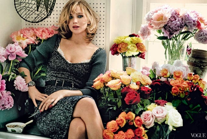 Jennifer Lawrence Vogue US Mario Testino 02