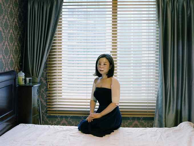 Ji Yeo