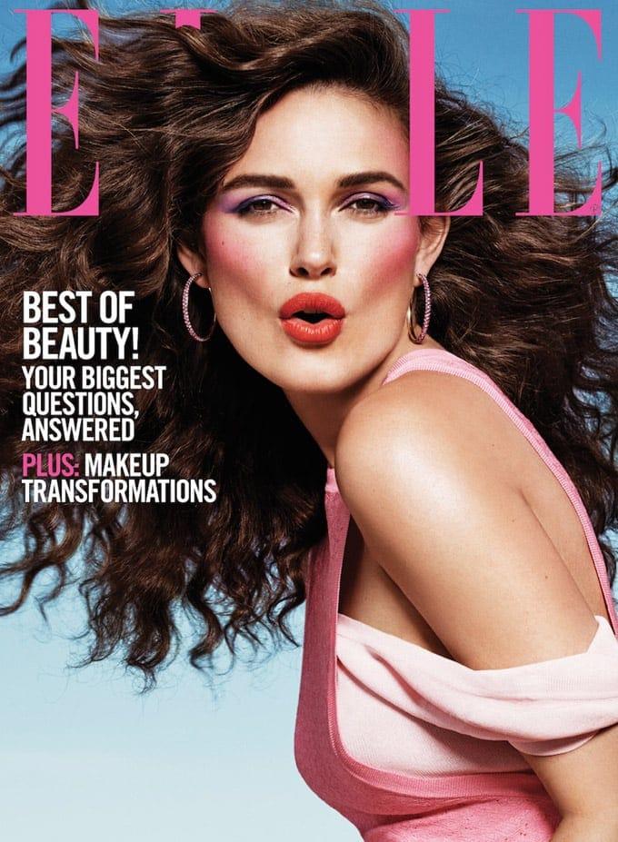 Keira Knightley ELLE September 2015 Cover Photoshoot01
