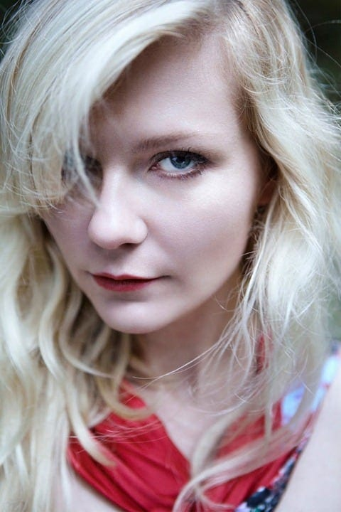 Kirsten Dunst by Yelena Yemchuk for Vogue Italia February 2012 09
