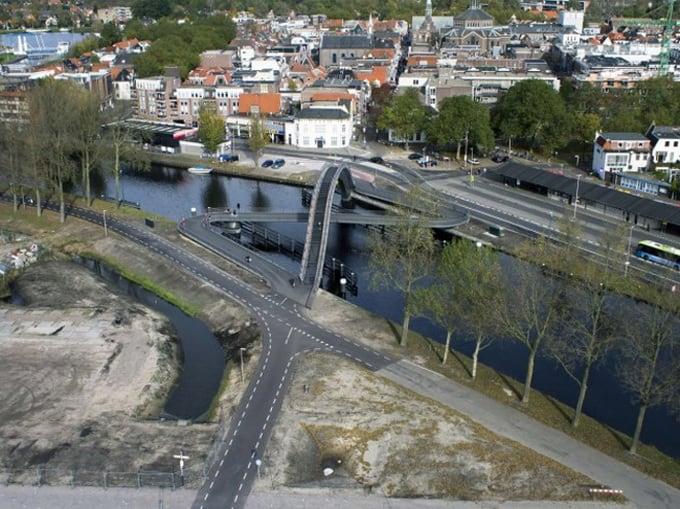 Melkeweg Bridge2