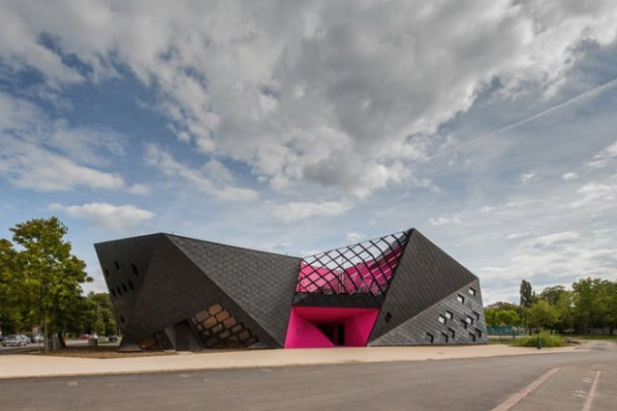 Mulhouse Cultural Center