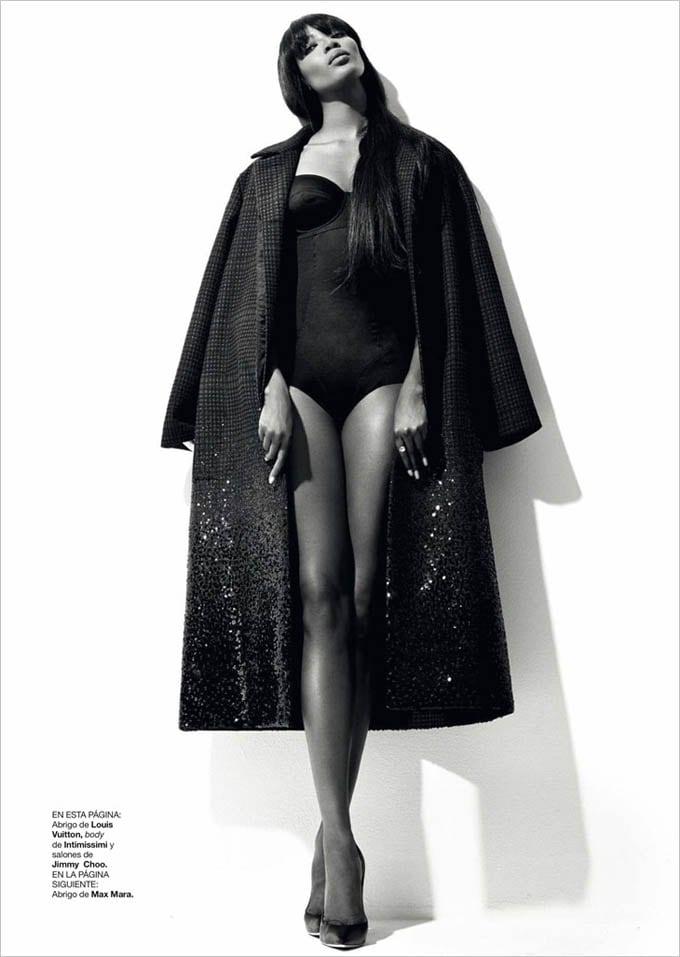 Naomi Campbell Harpers Bazaar Spain Xevi Muntane 03