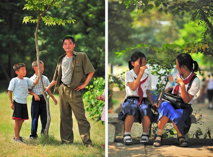 NorthKoreaClassetouriste23