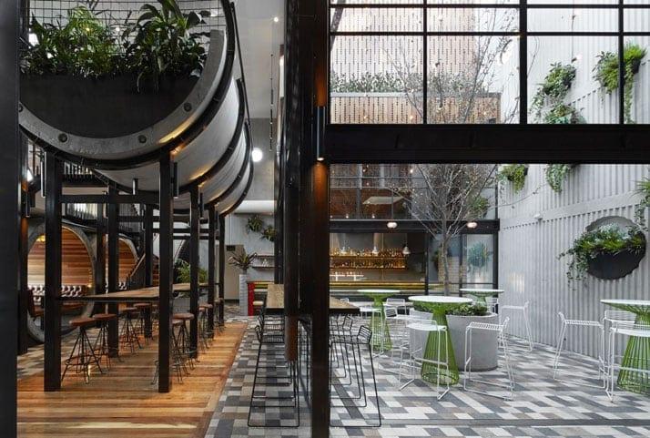 Prahran Hotel Melbourne Australia yatzer 6