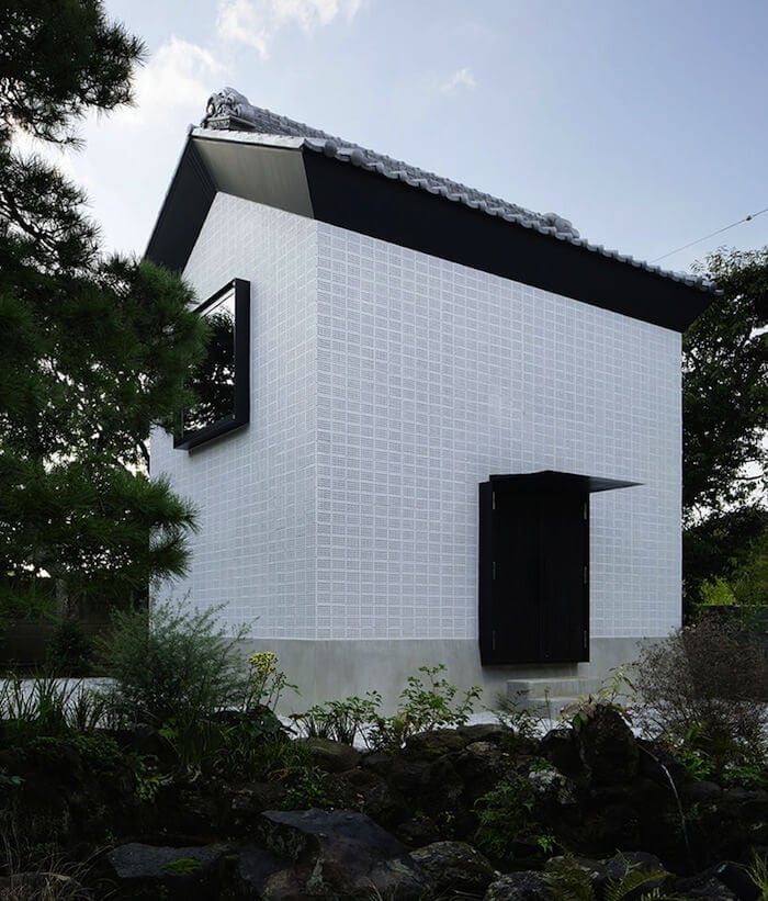 Ryo Matsui Archtecture 2