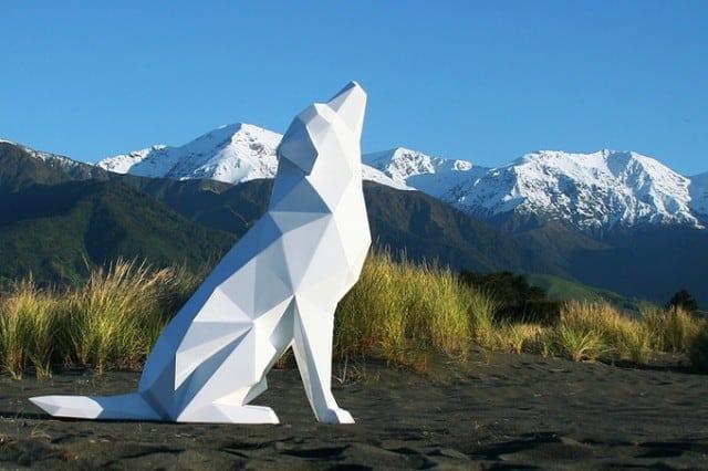 Sculptures by Ben Foster 01