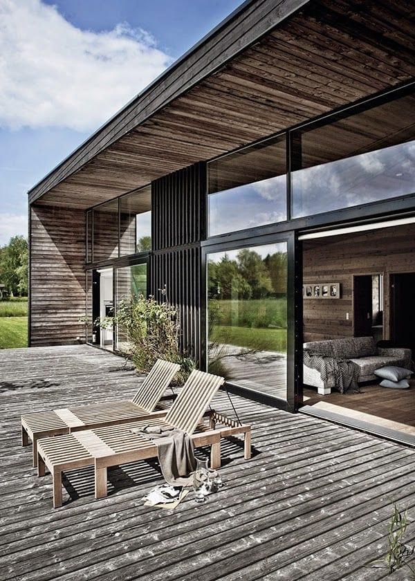 Summerhouse Denmark 01