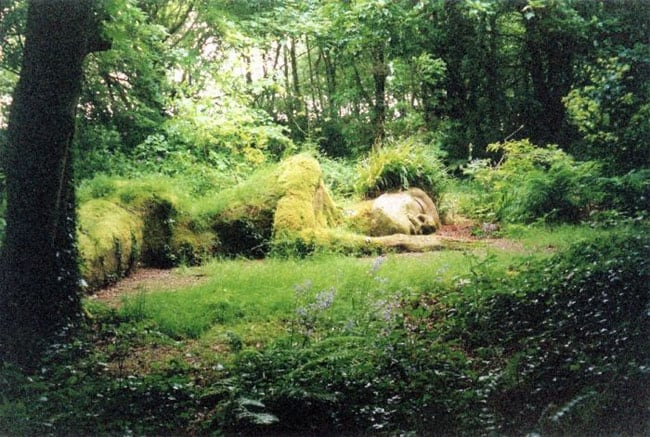 The Lost Gardens of Heligan 7