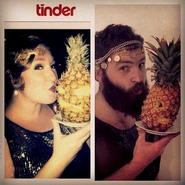 Tindafella Jarrod Allen Recreates Womens Ridiculous Tinder Profile Pics 2014 01