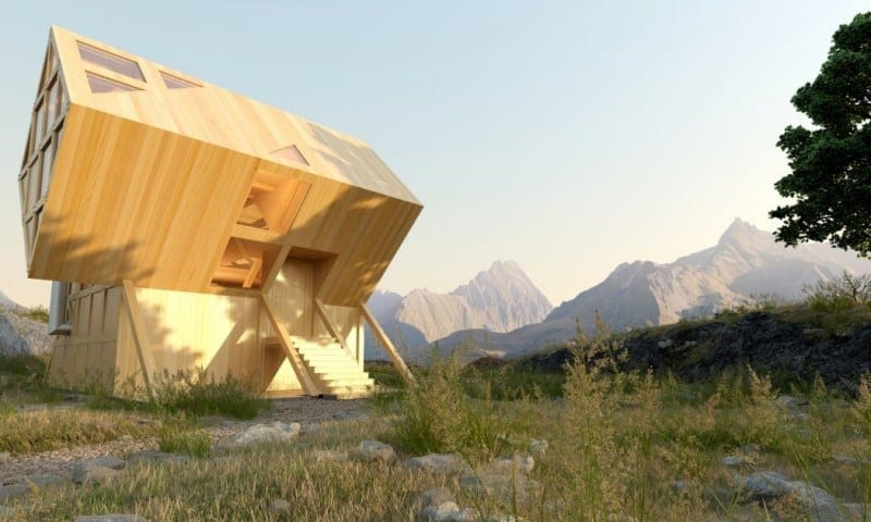 Valley House by Plan Bureau 03