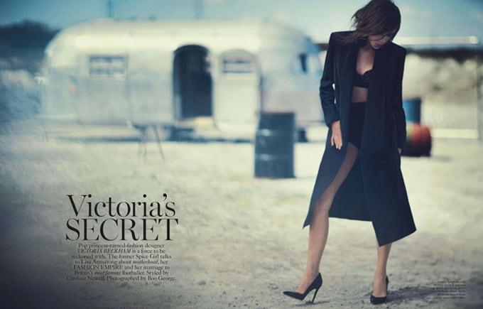 Victoria Beckham Boo George Vogue Australia 01