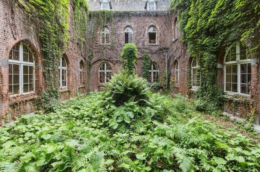 abandoned places thomas windisch freeyork 1