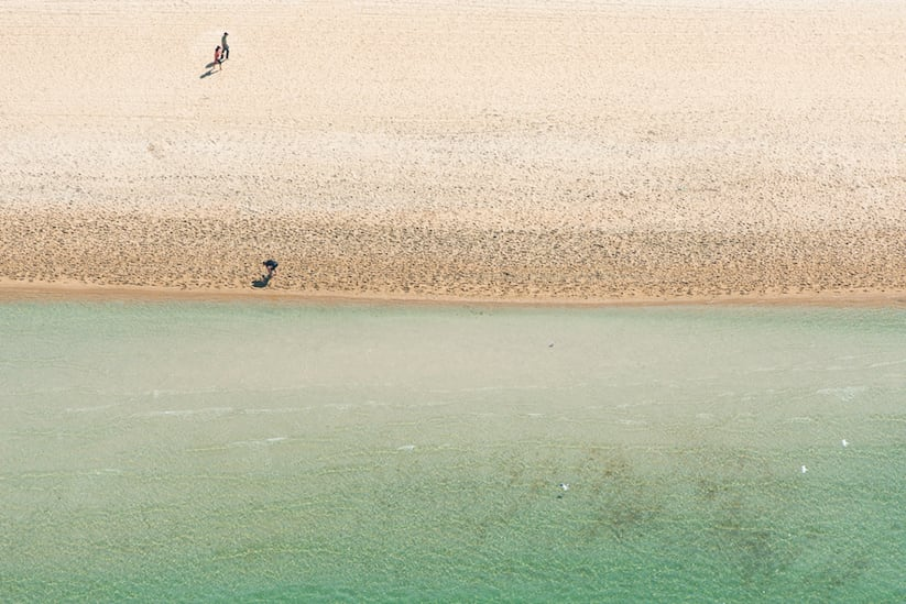 aerial summertime melbourne blanchford 01