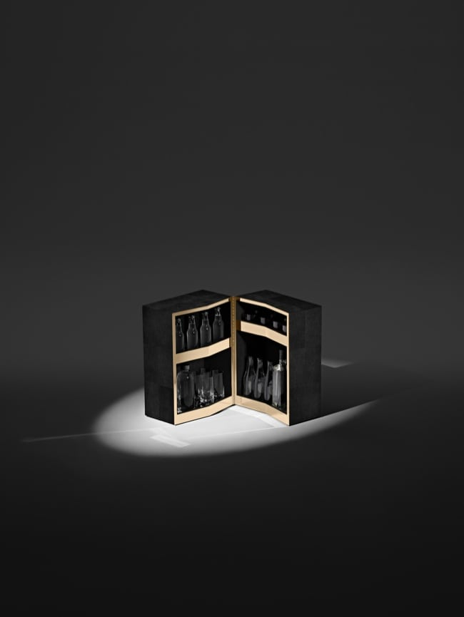 alexander wang poltrona frau furniture collaboration01