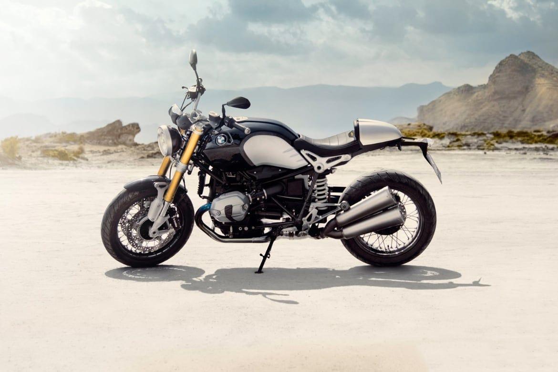 bmw motorrad r ninet 1