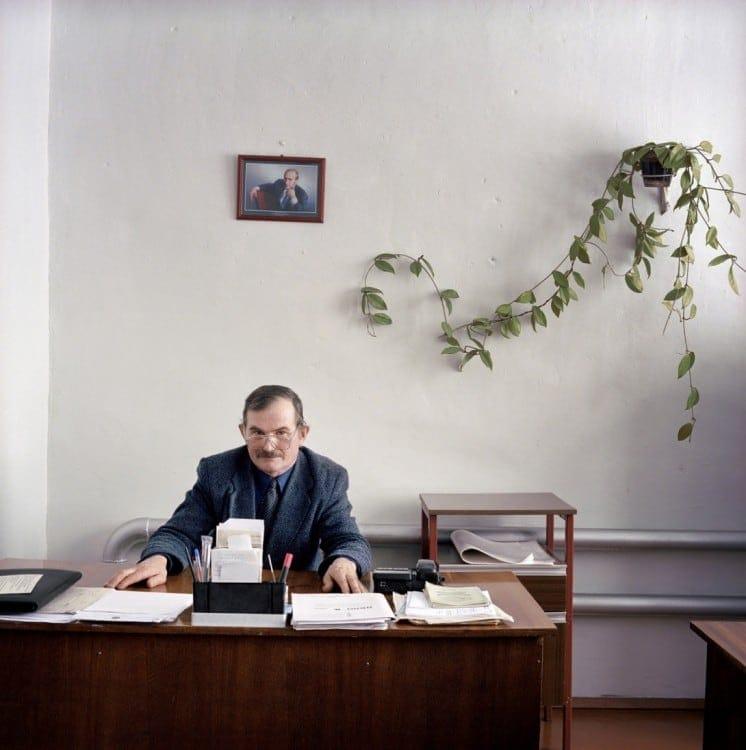bureaucratics russia  28low