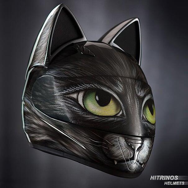 cat helmets fy 4