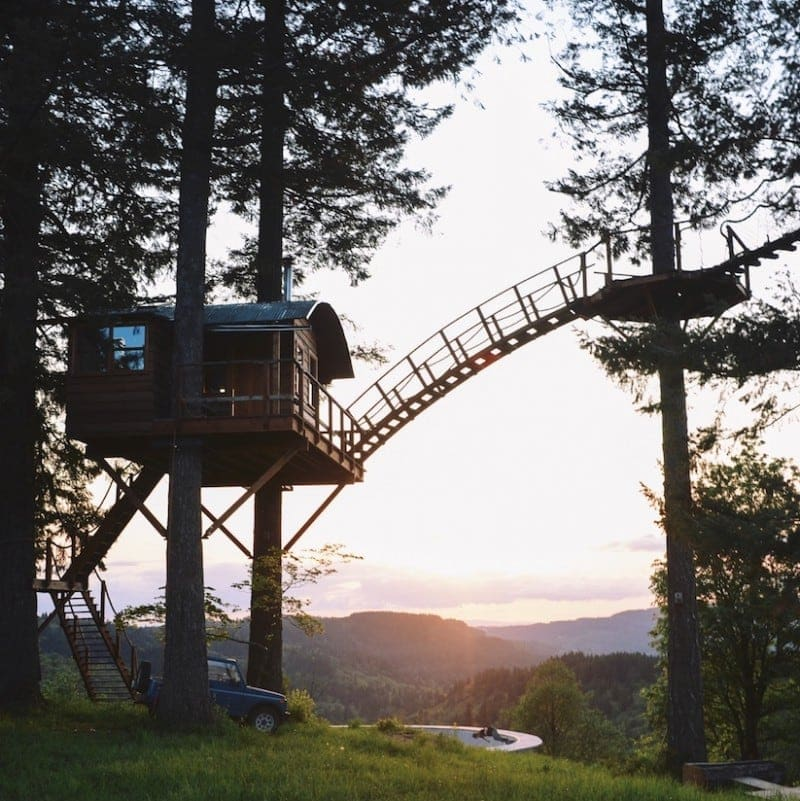 cinder cone skate treehouse 00