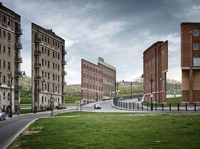 cities of facades 01