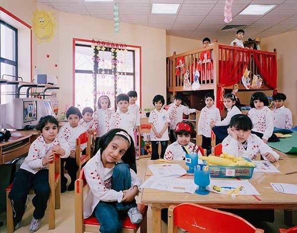 classroom portraits worldwide 01