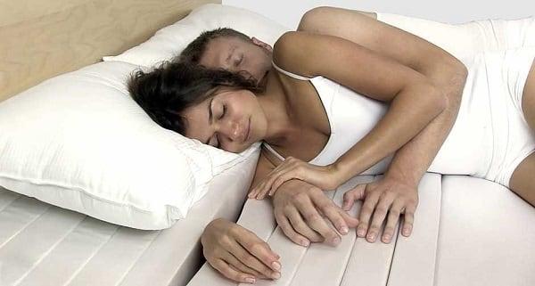 cuddle mattress