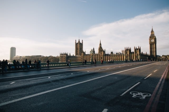 empty silent london 01