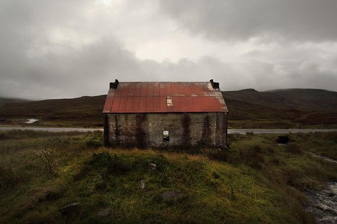 f40fb highlands 25