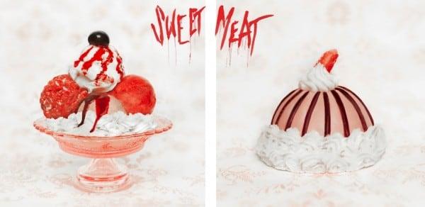 f99ed sweet meat by jasmin schuller