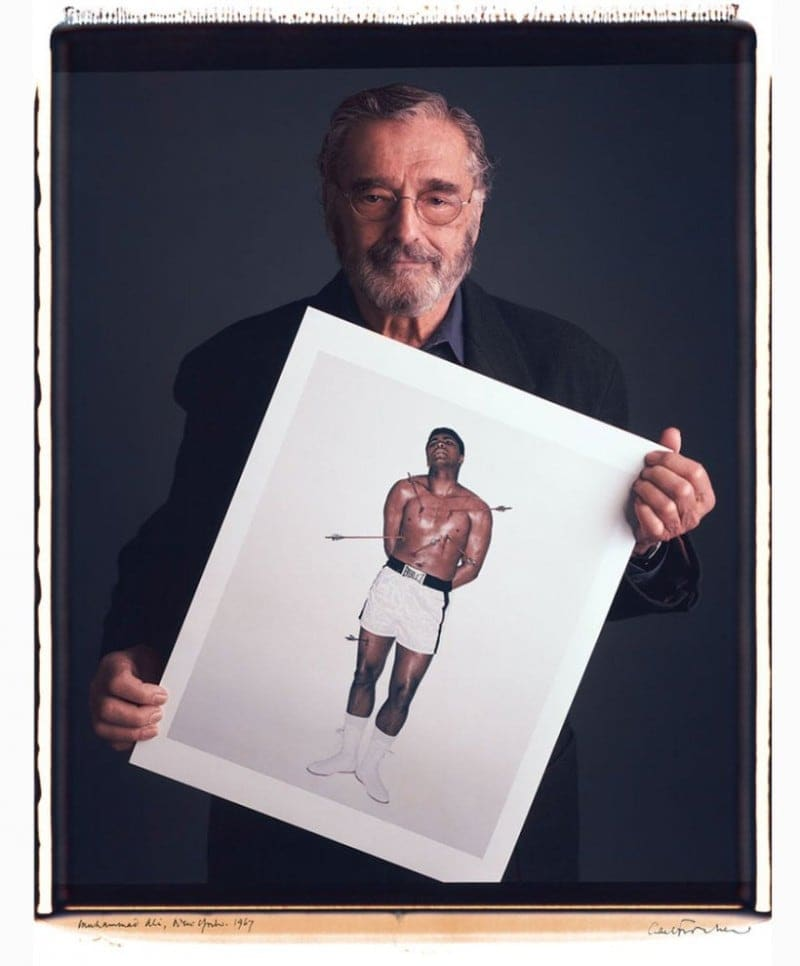 famous photographer portraits behind photographs tim mantoani 1
