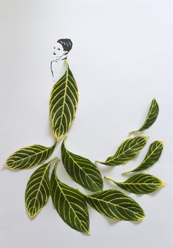 fashion in leaf 1
