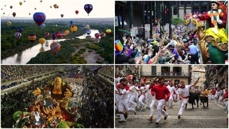 festivals main