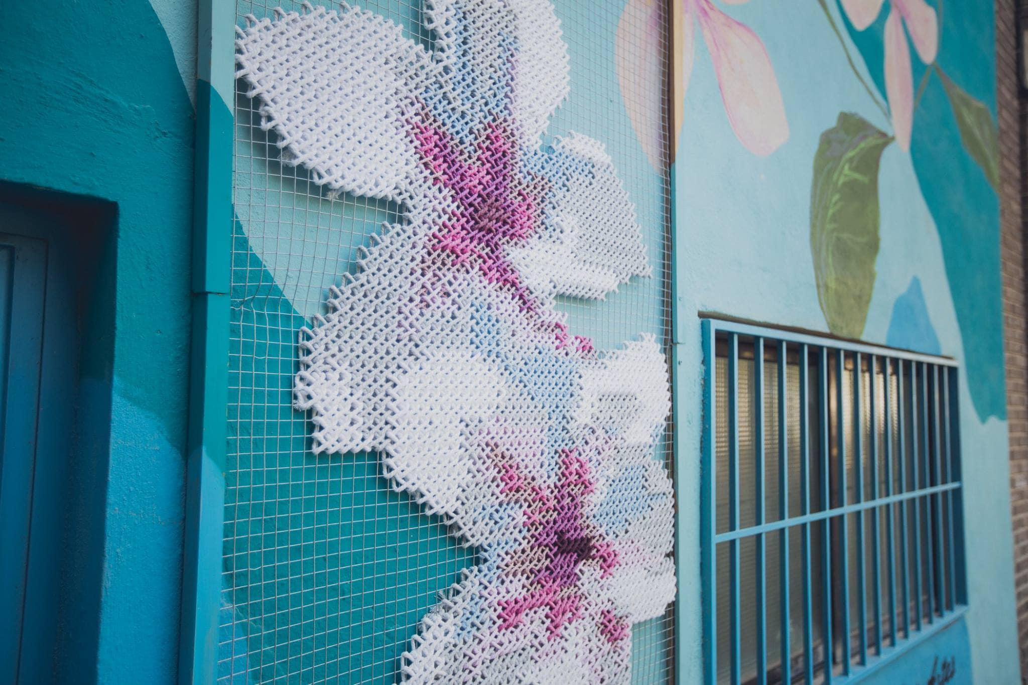 floral cross stitch 3