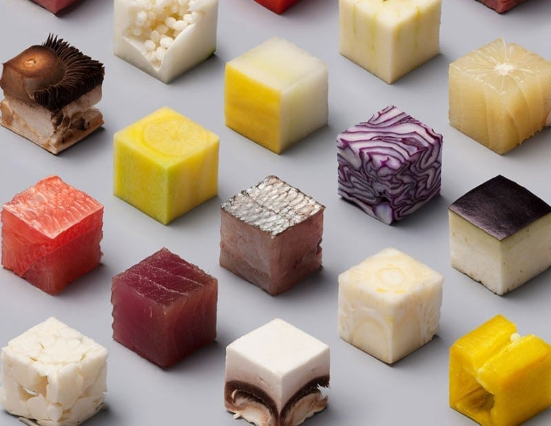 food cubes raw lernert sander volkskrant 4