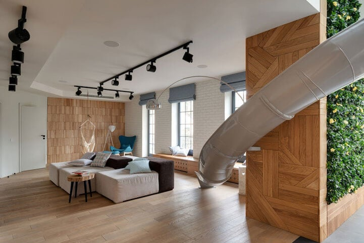 ki design apartment fy 5