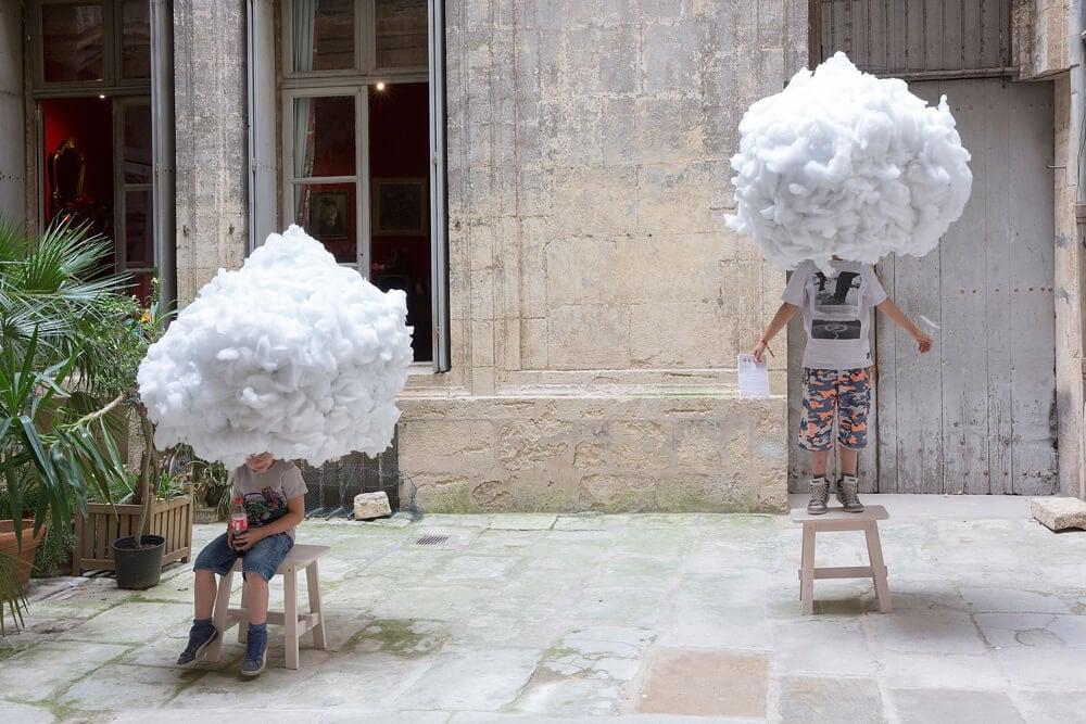 levitating clouds 1