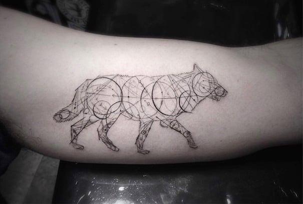 linear tattoo doctor woo 01