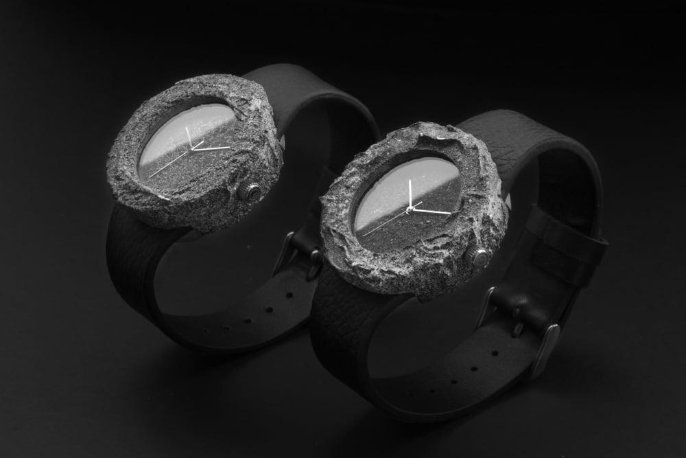 lunar watch fy 1