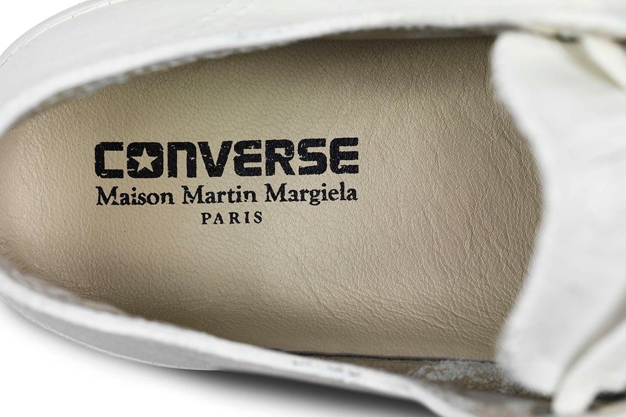 maison martin margiela x converse 2013 collection 01