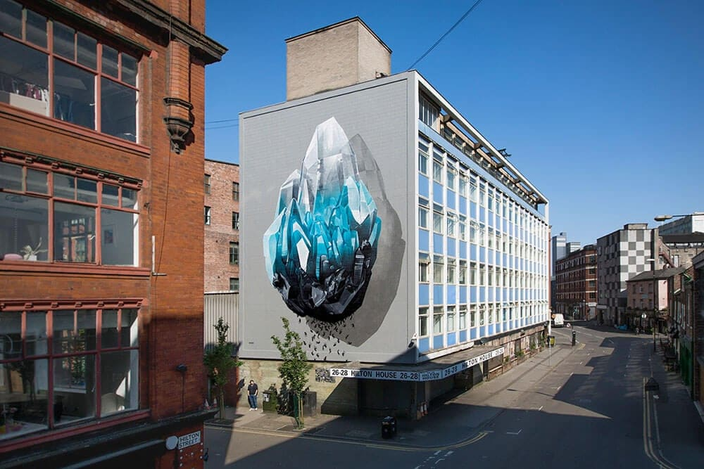 nevercrew murals 8