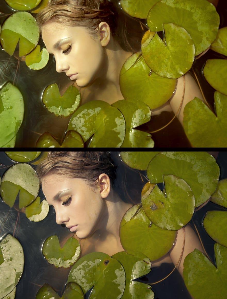 sandrainwater photoshop