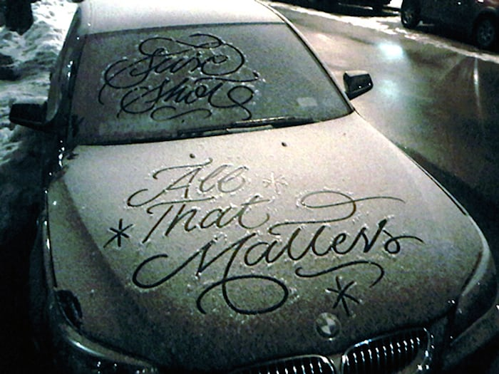 snow script faust ny 01